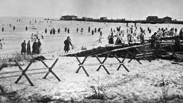 «Кровавая баня»: как был задушен Кронштадтский мятеж