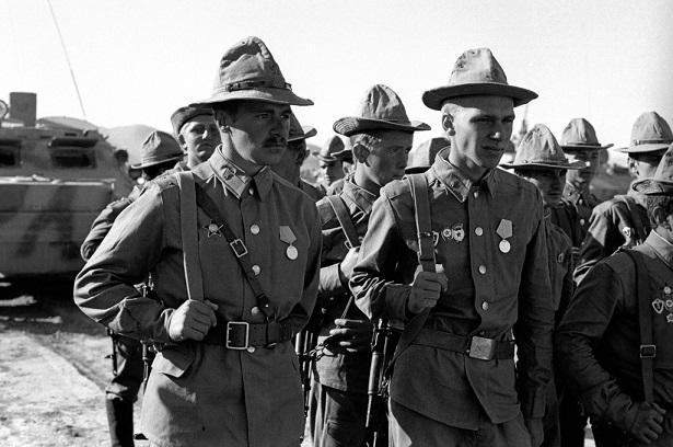 «Вящая игра»: зачем Брежнев ввел войска в Афганистан