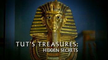 Дешифрованные сокровища (Сокровища мира) / Treasures Decoded 4 сезон (2017)