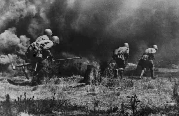 Сколько на Великой Отечественной советских боец пропало без вести
