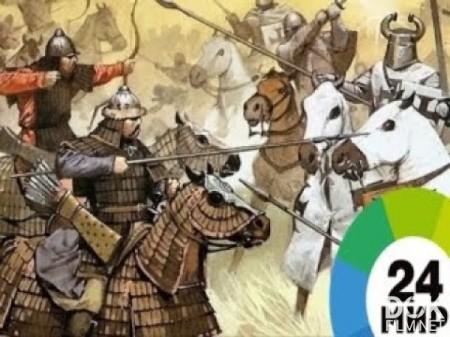 Негласные материалы. Русский улус Великой империи (2018)