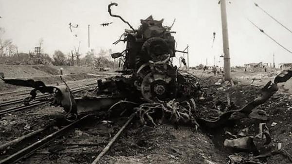 Пункт, где остановилось время: трагедия «Арзамас-1»