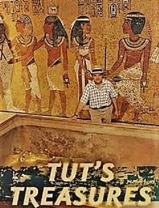 Как копатель-самоучка сделался отцом египтологии: Древние лабиринты, храмы и мумии найденные Флиндерсом Питри