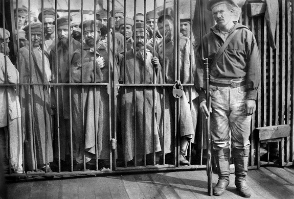 7 роковых помилований истории России