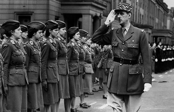 «Заключительная важная битва»: зачем Шарль де Голль вывел Францию из НАТО