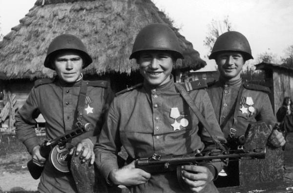 Как смекалка помогала побеждать русским бойцам на войне