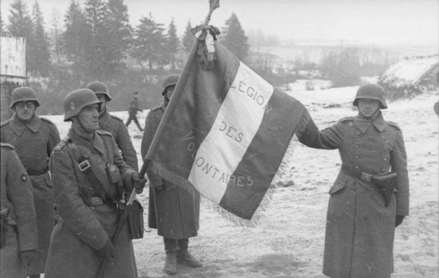 «Тамбовский Париж»: как пленные французские бойцы оказались в ГУЛАГе