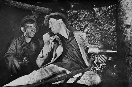Какие шокирующие обряды и ритуалы бывальщины у советских и российских шахтеров