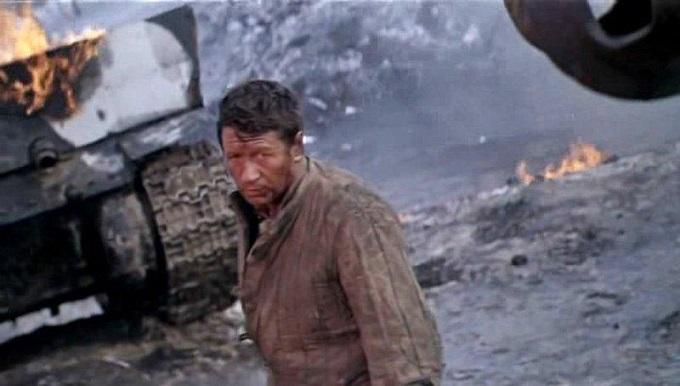 Какой подвиг свершили герои фильма «Аты-баты, шли солдаты…» в жизни