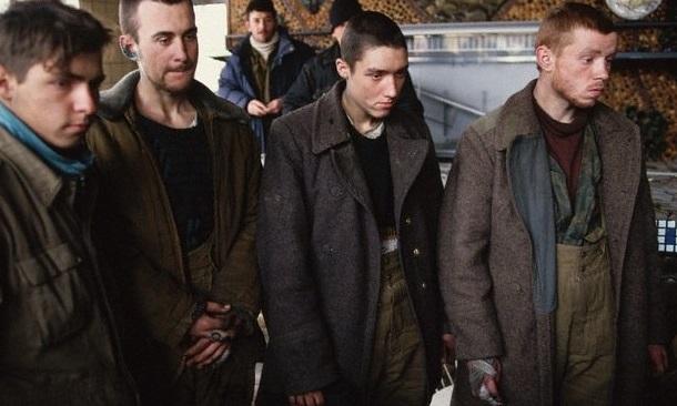 Что боевики мастерили с пленными российскими солдатами на Чеченской войне