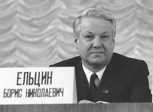 Отчего Ельцина обвиняли в «геноциде русского народа»