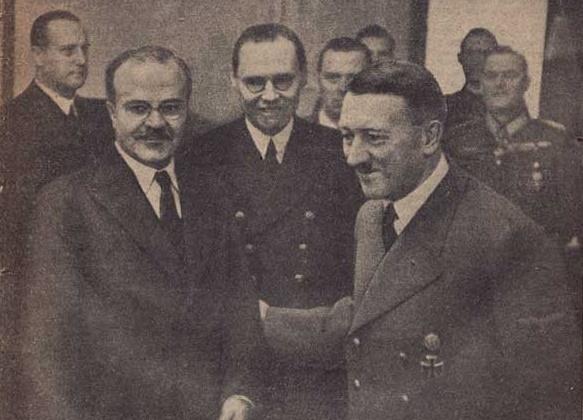 Тотальная дезинформация: как Гитлер запутал Сталина перед нападением на СССР