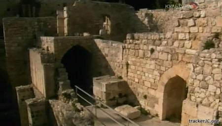 Утраченные вселенные. Иерусалим Иисуса(2012)