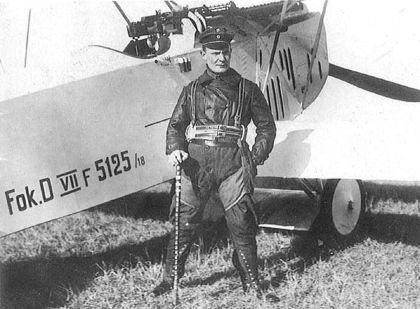 Как в Липецкой авиашколе обучали грядущих летчиков Гитлера