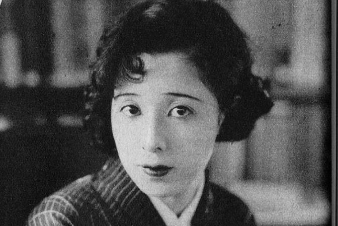 Что сделалось с японской актрисой Ёсико Окадой после побега в СССР в 1938 году