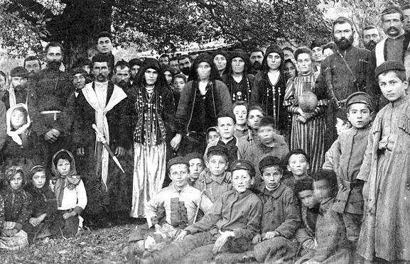 Когда чеченцы и ингуши исповедовали христианство