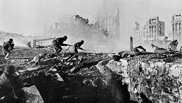 Сталинградская битва: могли ли немцы прорвать окружение