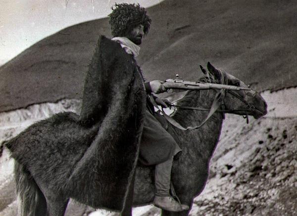 Хасуха Магомадов: как в СССР охотились за заключительным абреком