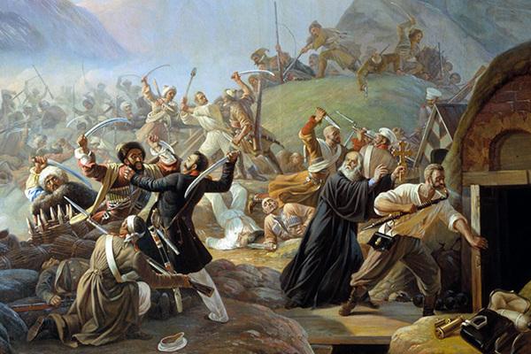 Родовая война: зачем Россия завоевала Кавказ