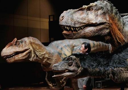 Линии эволюции: Последний живой динозавр / National Geographic. Evolutions: Last Living Dinosaur (2008)
