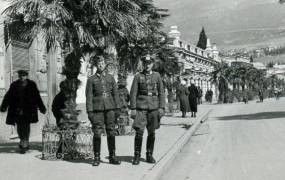 «Имперская район Готенланд»: что хотел сделать Гитлер в Крыму