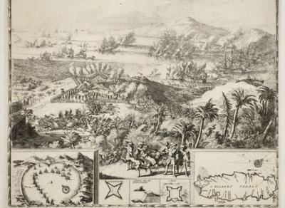 Как Россия утеряла колонию на острове Тобаго