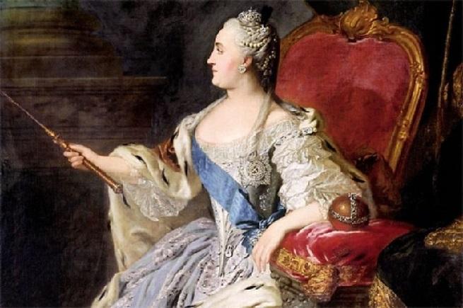 Запорожская Сечь: зачем её ликвидировала Екатерина II