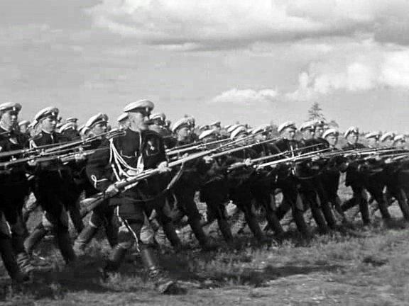 Была ли «психическая штурм» на дивизию Чапаева