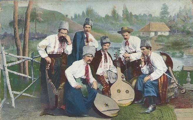 Украинизация России в XVII-XVIII столетиях: как это было