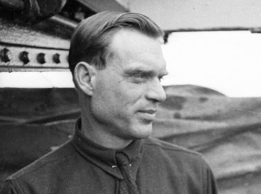 Пилот Сигизмун Леваневский: куда исчез «любимчик Сталина»