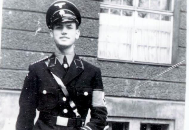 В каких краях нашли приют беглые нацистские преступники