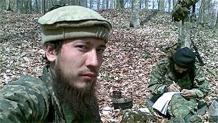 Саид Бурятский: как российские спецслужбы ликвидировали опасного террориста