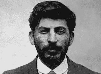 Кто на самом деле был папой Сталина