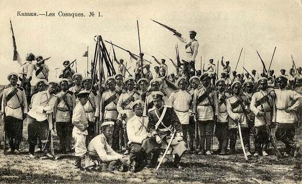 Зачем Япония желала создать государство казаков на Дальнем Востоке