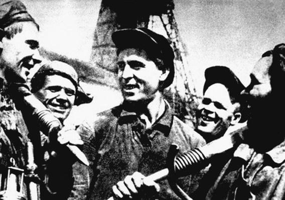 Самые шокирующие суеверия и ритуалы у советских и российских шахтеров