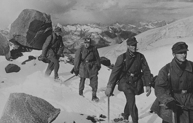 Розыск Шамбалы и другие «сокровища арийцев», которые искали нацисты в СССР