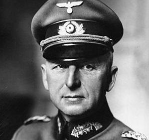 Эрих Манштейн: что сделалось с фельдмаршалом Гитлера после войны