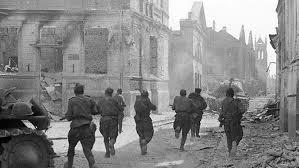 Отчего штурм Лиепаи для немцев был страшнее взятия Брестской крепости