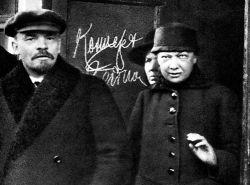 Владимир Ленин: сколько итого женщин было у вождя русской революции