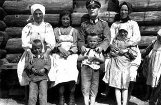 «Немчики»: сколько детей родилось у советских дам от германских солдат