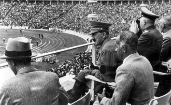 «Олимпиада-1936»: как нацисты использовали спорт в политических мишенях