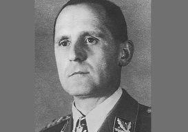 Отчего Генриха Мюллера так и не нашли после Великой Отечественной