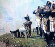 Что Наполеон желал сделать с Украиной после победы над Россией