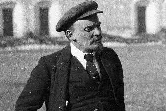 За что граждане России могут произнести спасибо Ленину