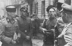 Отчего казаки, калмыки и мусульманские народы СССР были объявлены «союзниками рейха»
