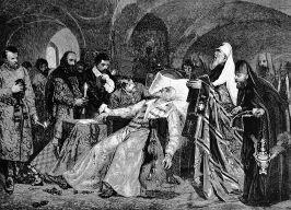 От «Эликсира бессмертия» до яда: что размышляли про ртуть в средневековье