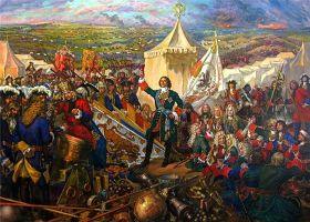 Как герои и предатели помогли Петру I победить Карла в битве под Полтавой