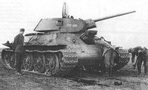 Харьковская крушение 1942 года: почему успешное наступление РККА обернулось провалом