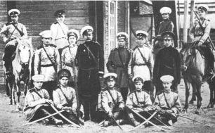 Шокирующие факты об амурских казаках