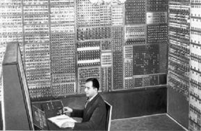 Отчего в 1950-х годах СССР остался без интернета, а его «отца» выгнали из партии